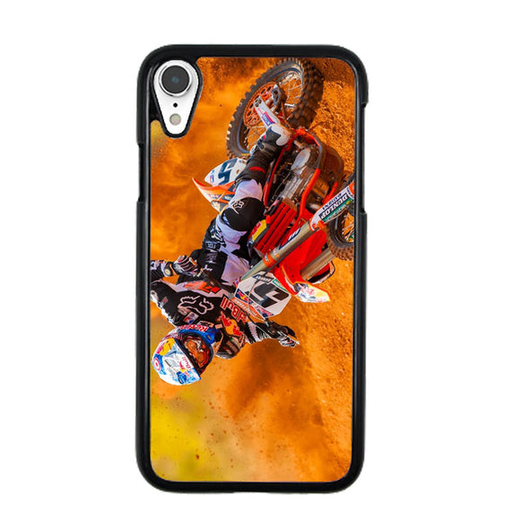 Skullcandy Welcomes Ryan Dungey To The Family iPhone XR Case | Babycase