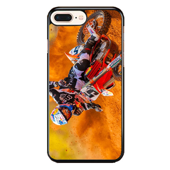 Skullcandy Welcomes Ryan Dungey To The Family iPhone 7 Plus Case | Babycase