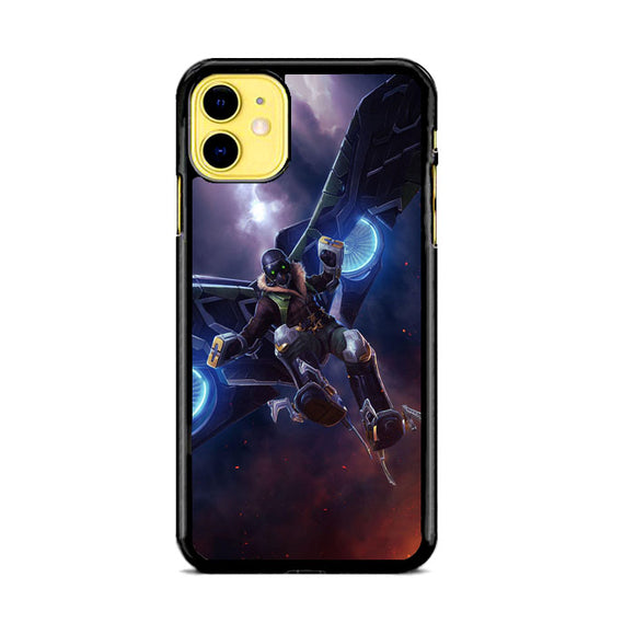 Vulture Spiderman Home Coming iPhone 11 Case | Babycase