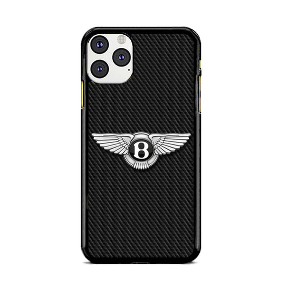 Bentley Carbon Wallpaper iPhone 11 Pro Max Case | Babycase
