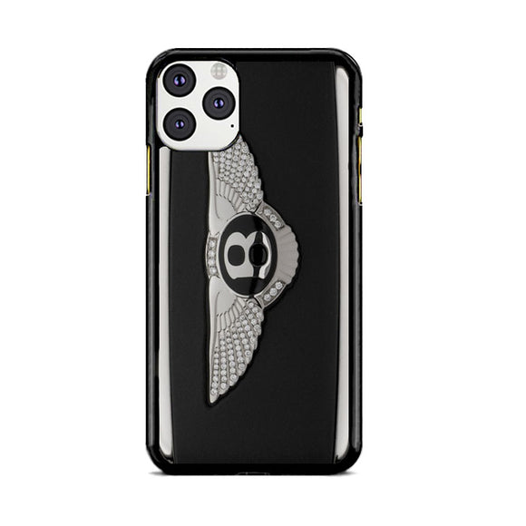 Bentley Keys Car Logo iPhone 11 Pro Case | Babycase