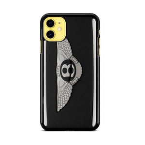 Bentley Keys Car Logo iPhone 11 Case | Babycase