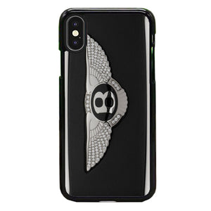 Bentley Keys Car Logo iPhone XS Case | Babycase