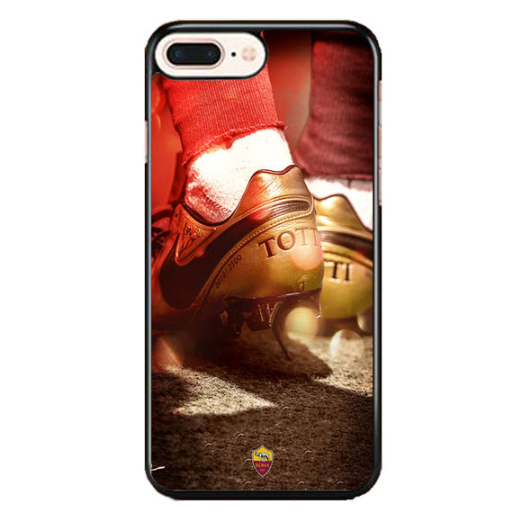 Totti As Roma Shoes Wallpaper iPhone 8 Plus Case | Babycase