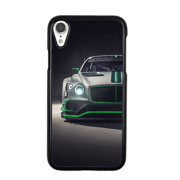 Wallpaper Front Bentley Continental Gt3 iPhone XR Case | Babycase