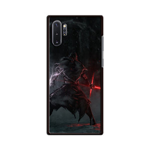Kylo Ren Samsung Galaxy Note 10 Plus Case | Babycasee