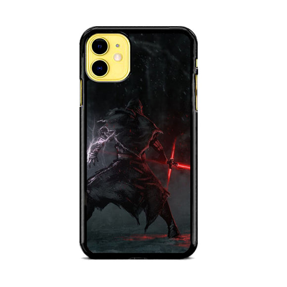 Kylo Ren iPhone 11 Case | Babycasee