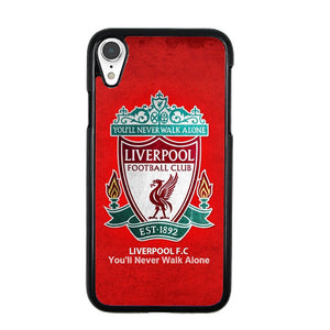 Liverpool Youll Never Walk Alone iPhone XR Case | Babycasee