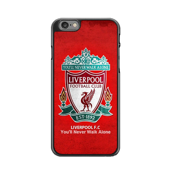 Liverpool Youll Never Walk Alone iPhone 6|6S Case | Babycasee