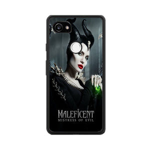 Maleficent Mistress Of Evil Google Pixel 2 Case | Babycasee