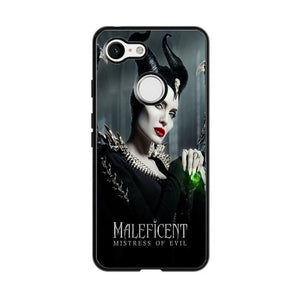 Maleficent Mistress Of Evil Google Pixel 3 Case | Babycasee
