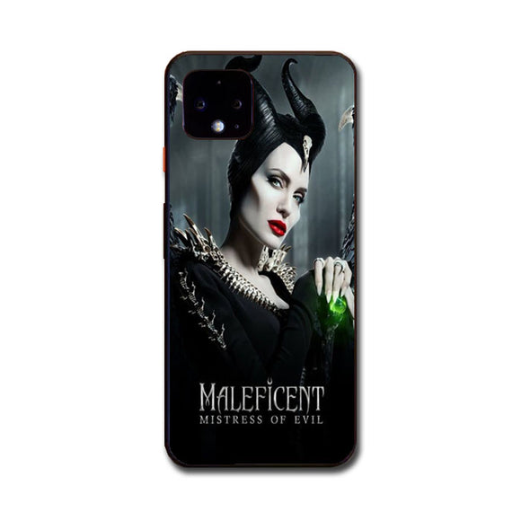 Maleficent Mistress Of Evil Google Pixel 4 XL Case | Babycasee