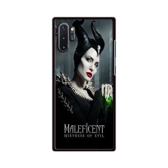 Maleficent Mistress Of Evil Samsung Galaxy Note 10 Plus Case | Babycasee