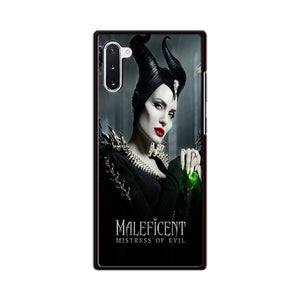 Maleficent Mistress Of Evil Samsung Galaxy Note 10 Case | Babycasee