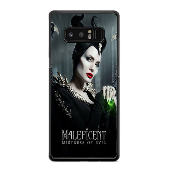 Maleficent Mistress Of Evil Samsung Galaxy Note 8 Case | Babycasee