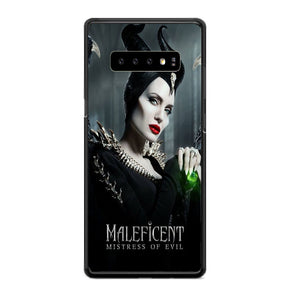 Maleficent Mistress Of Evil Samsung Galaxy S10e Case | Babycasee