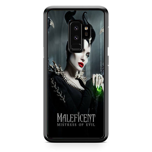 Maleficent Mistress Of Evil Samsung Galaxy S9 Plus Case | Babycasee
