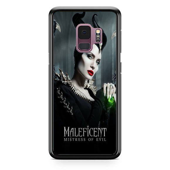Maleficent Mistress Of Evil Samsung Galaxy S9 Case | Babycasee