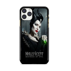 Maleficent Mistress Of Evil iPhone 11 Pro Max Case | Babycasee