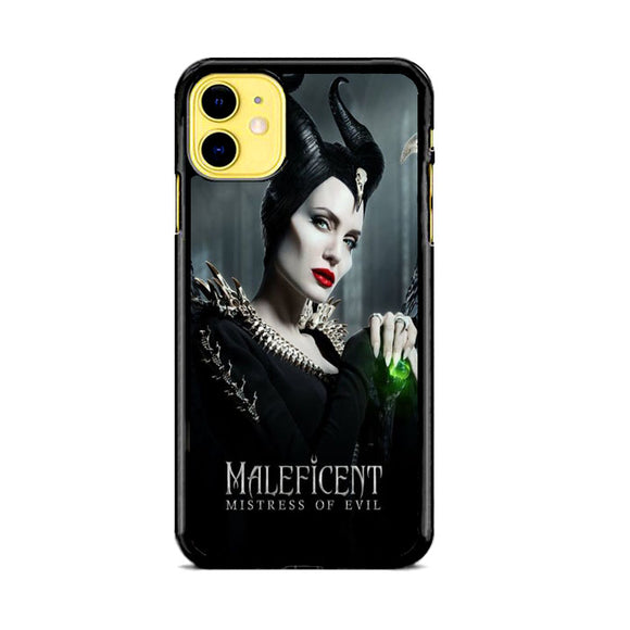 Maleficent Mistress Of Evil iPhone 11 Case | Babycasee