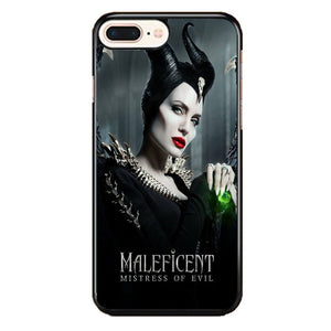 Maleficent Mistress Of Evil iPhone 8 Plus Case | Babycasee