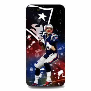Nfl Tom Brady iPhone 5|5S|SE Case | Babycasee
