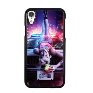 Quinn Gotham Exempt Birds Of Prey iPhone XR Case | Babycasee