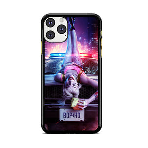 Quinn Gotham Exempt Birds Of Prey iPhone 11 Pro Case | Babycasee