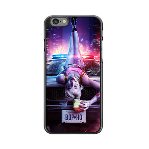 Quinn Gotham Exempt Birds Of Prey iPhone 6 Plus|6S Plus Case | Babycasee