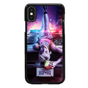 Quinn Gotham Exempt Birds Of Prey iPhone X Case | Babycasee