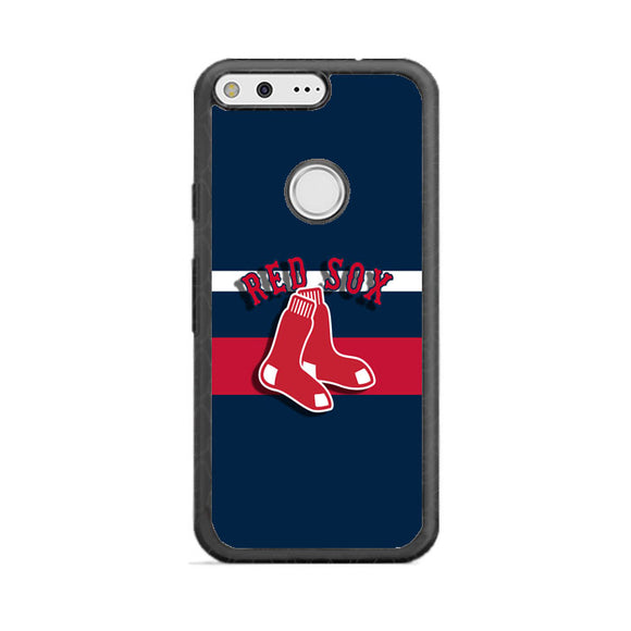 Red Sox Boston Logo Google Pixel XL Case | Babycasee