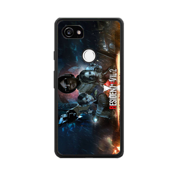 Resident Evil 2 2019 Google Pixel 2 Case | Babycasee