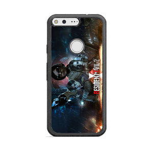 Resident Evil 2 2019 Google Pixel Case | Babycasee