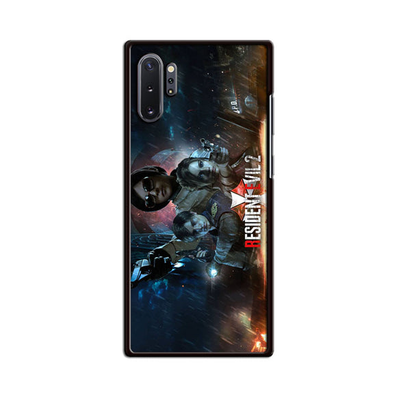 Resident Evil 2 2019 Samsung Galaxy Note 10 Plus Case | Babycasee