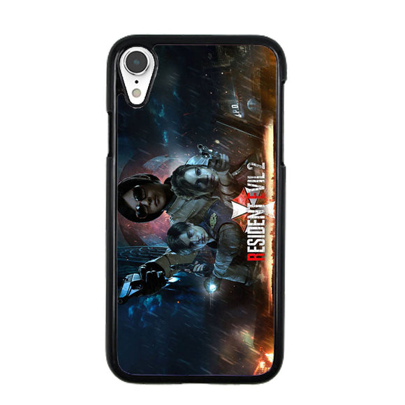 Resident Evil 2 2019 iPhone XR Case | Babycasee