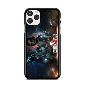 Resident Evil 2 2019 iPhone 11 Pro Max Case | Babycasee