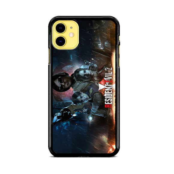 Resident Evil 2 2019 iPhone 11 Case | Babycasee