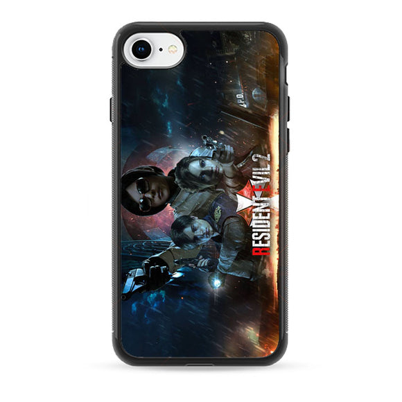 Resident Evil 2 2019 iPhone 7 Case | Babycasee