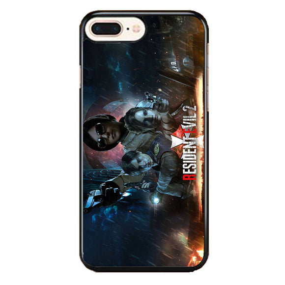 Resident Evil 2 2019 iPhone 8 Plus Case | Babycasee