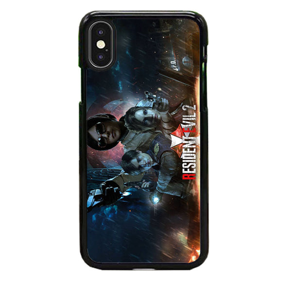Resident Evil 2 2019 iPhone XS Case | Babycasee