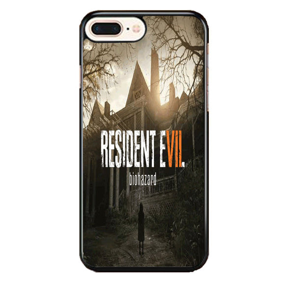Resident Evil Vii Biohazard iPhone 7 Plus Case | Babycasee