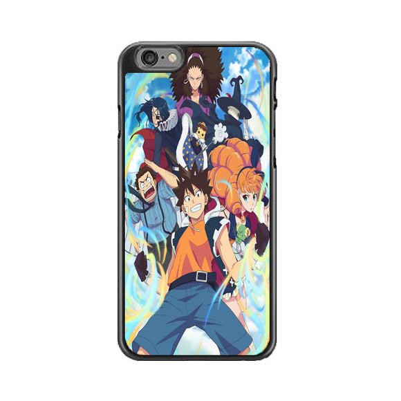 Radiant Comic Poster iPhone 6|6S Case | Babycasee