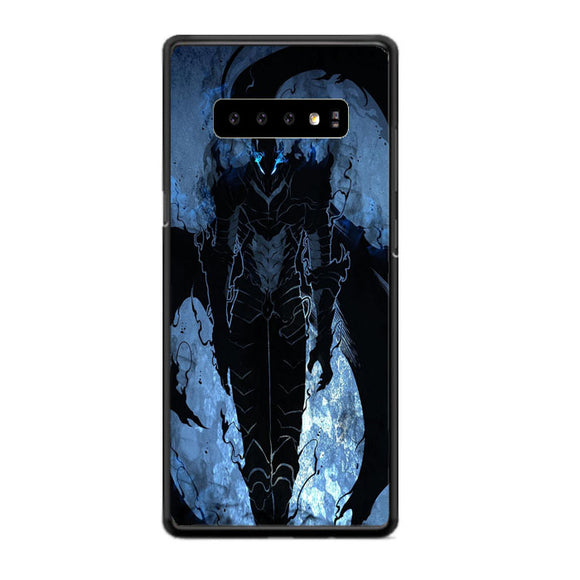 Solo Leveling Igris Samsung Galaxy S10 Plus Case | Babycasee