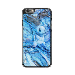 Squirtle Blue Marble X Stone iPhone 6 Plus|6S Plus Case | Babycasee