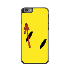 Watchmen Poster Yellow iPhone 6|6S Case | Babycasee