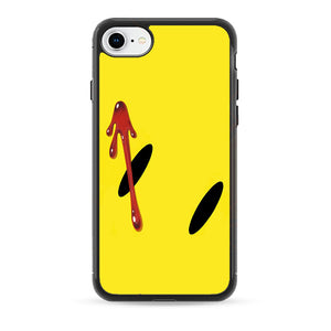 Watchmen Poster Yellow iPhone 7 Case | Babycasee