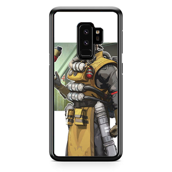 Apex Legends Caustic Samsung Galaxy S9 Plus| Babycasee
