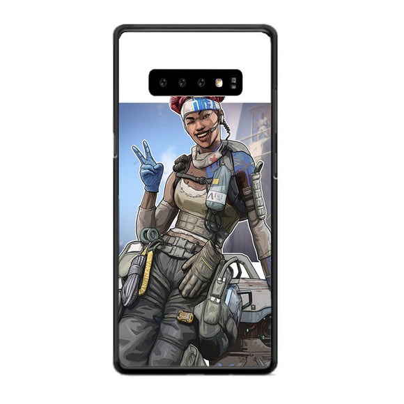Apex Legends Lifeline Samsung Galaxy S10e Case | Babycasee