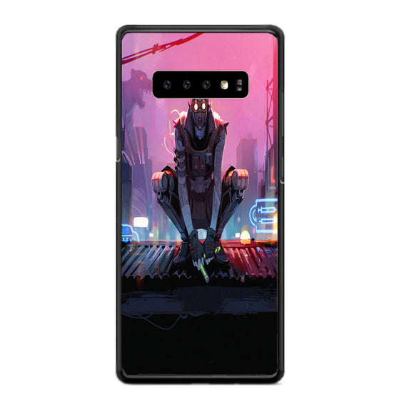 Apex Legends Octane Samsung Galaxy S10e Case | Babycasee