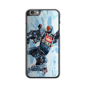 Apex Legends Pathfinder Angry Fanart iPhone 6|6S Case | Babycasee